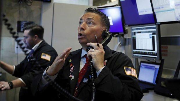 Küresel Piyasalar: Hisseler Fed tutanaklarının ardından d...