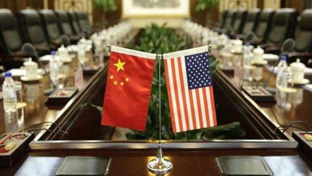 ABD-Çin ertelenen ticaret görüşmelerini yeniden planlamayı değerlendiriyor