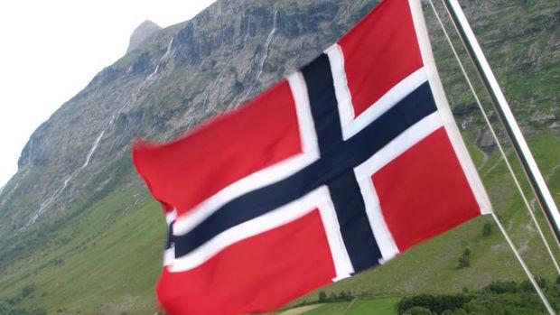 Norveç Merkez Bankası faizi rekor düşük seviyede bıraktı