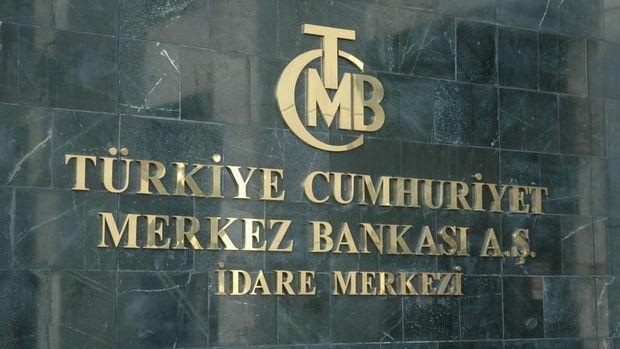 TCMB net uluslararası rezervleri 28.7 milyar dolar oldu