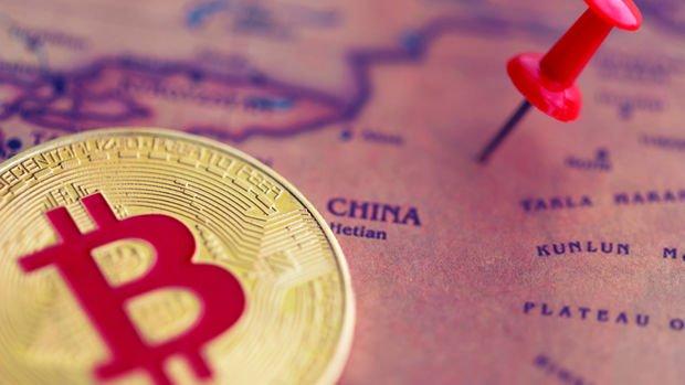 Çin'den 50 milyar dolarlık kripto para çıkışı sermaye kaçışını işaret ediyor