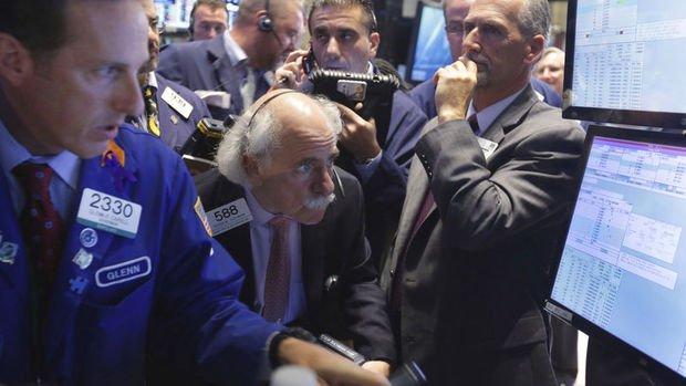 Küresel Piyasalar: Hisse senetleri ve vadeliler yükseldi,...