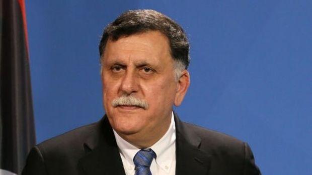 Libya Başbakanı Serrac ateşkes talimatı verdi