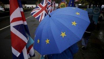 İngiltere ve AB, 7 Eylül'de yeniden müzakere masasında bu...