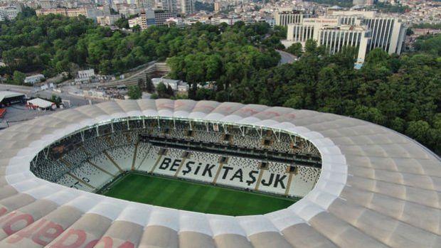 Beşiktaş'ın borcu 3 milyar 301 milyon lira olarak açıklandı