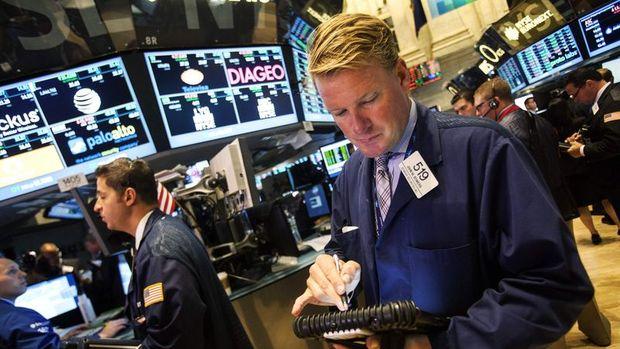 Küresel Piyasalar: Hisse senetleri yükseldi, altın düştü