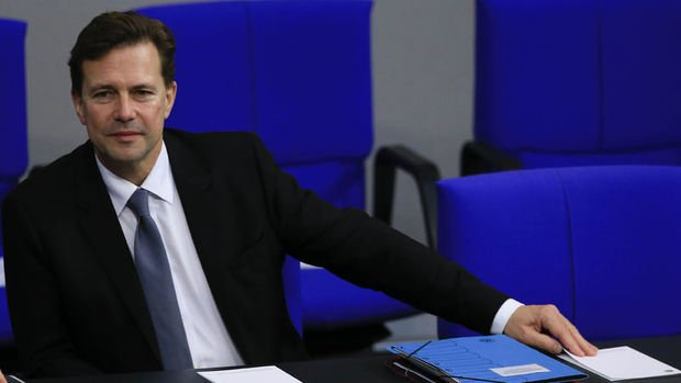 Alman Hükümet Sözcüsü Seibert: Doğu Akdeniz'de istikrara ihtiyacımız var