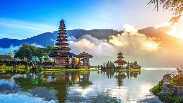 Turizmin gözdesi Bali yılın geri kalanında ziyaretçilere kapalı kalacak