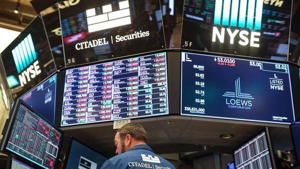 Exxon Mobil, Pfizer ve Raytheon Technologies Dow Jones'tan çıkıyor