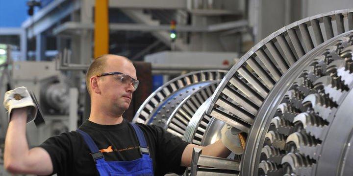 Almanya ekonomisi 2. çeyrekte yüzde 9.7 daraldı