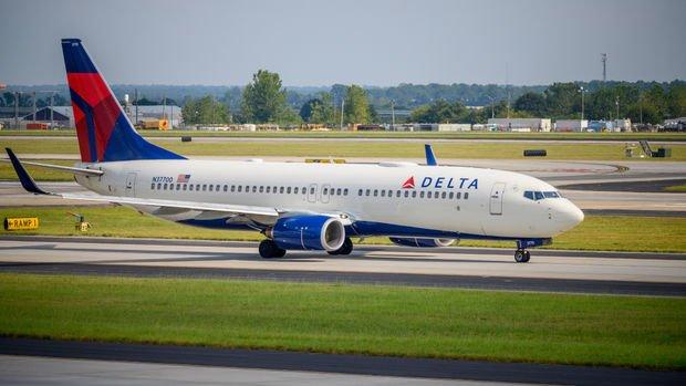 Delta Havayolları 1,941 pilotun işine son verecek