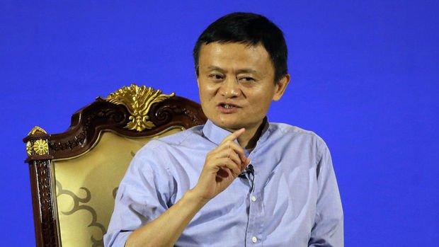 Çinli Ant Group halka arz başvurusunda bulundu