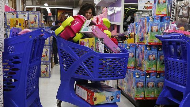 ABD'de tüketici güveni 6 yılın en düşük seviyesine indi
