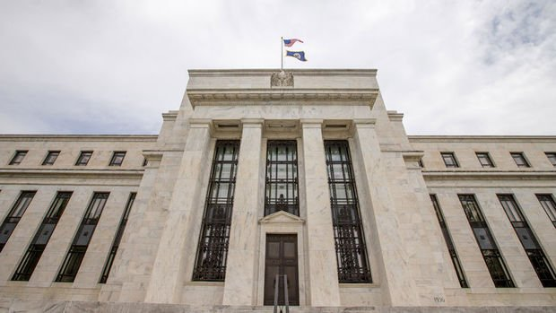 Fed'den en az 5 yıl sıfıra yakın faiz bekleniyor