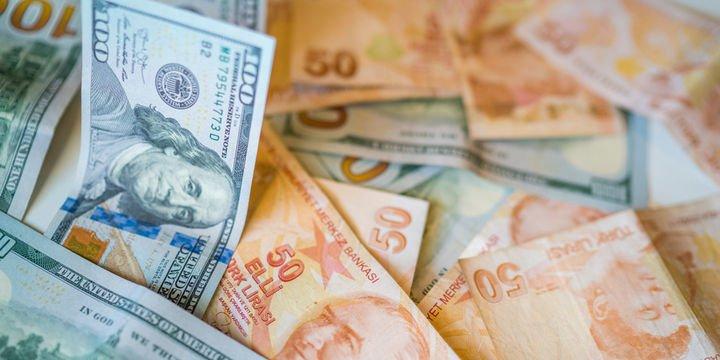 """Dolar/TL'de """"Powell"""" öncesi düşüş hızlandı"""