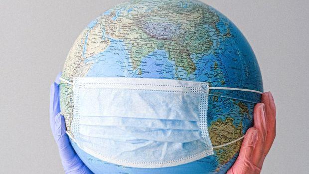Koronavirüs: Dünya genelinde vaka sayısı 25 milyona yaklaştı