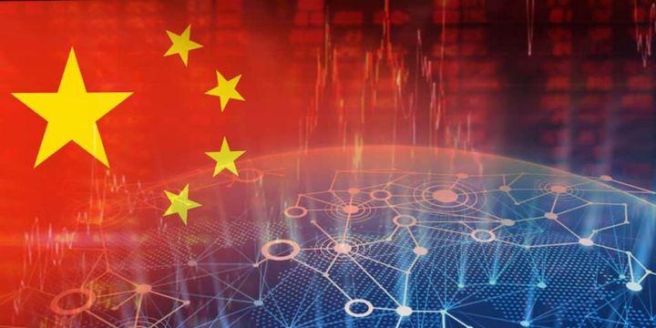 Blockchain Çin'in sosyal kredi sisteminin bir parçası olacak