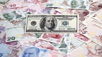 Dolar/TL hafif yükselişin ardından yatay seyrediyor