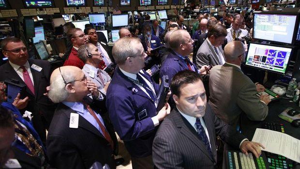 Küresel Piyasalar: Dolar kayıplarını genişletti, Asya his...