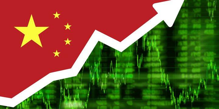 Çin borsası 10 trilyon dolara yaklaştı