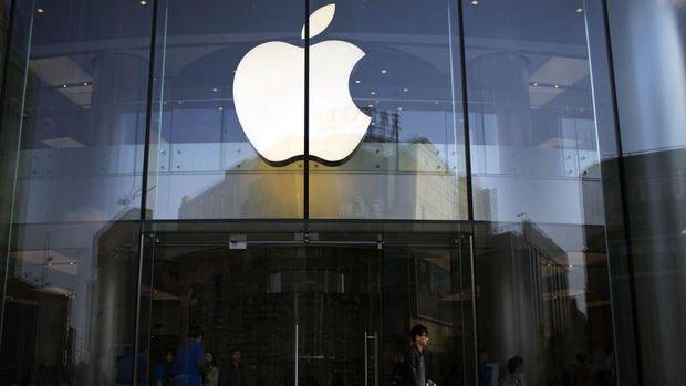 """Apple'ın piyasa değeri """"FTSE 100""""ü aştı"""