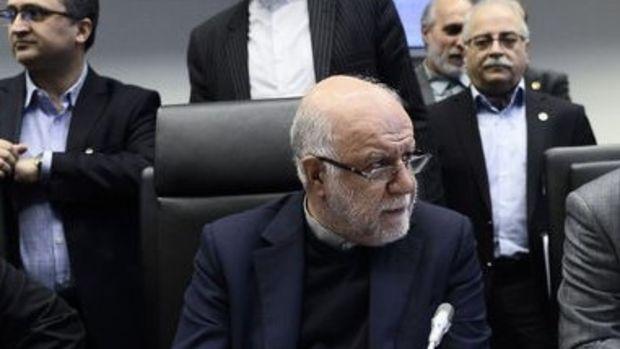 İran Petrol Bakanı: Irak'ın elektrik üretimi İran gazına ...