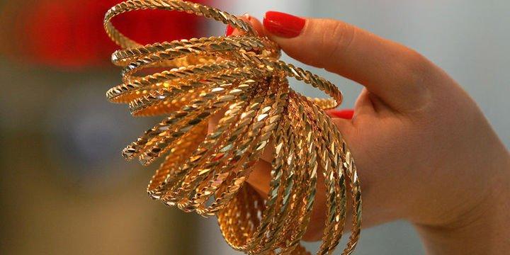 Altın talebi dış ticaret açığındaki artışta etkili oldu