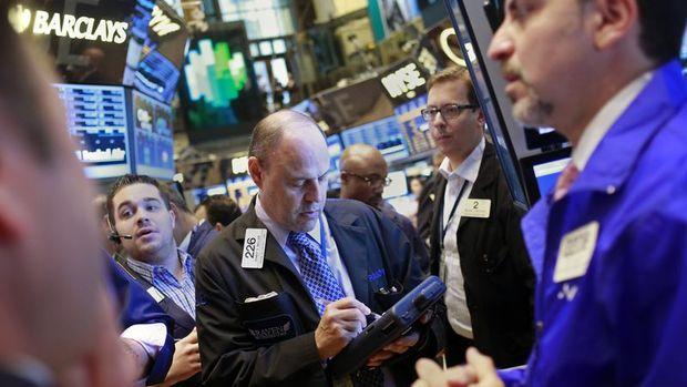 Küresel Piyasalar: Hisse rallisi sürüyor, dolar yükseldi