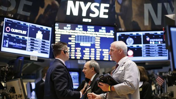 Küresel Piyasalar: Nasdaq 100 vadelileri sert düştü, dola...