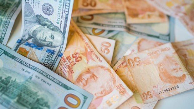 Dolar/TL kuru yükseldi