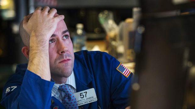 Wall Street'te teknoloji hisselerindeki sert düşüş sürüyor