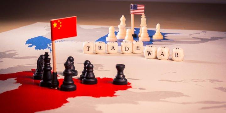 ABD Çin'in pamuk ithalatını hedef aldı