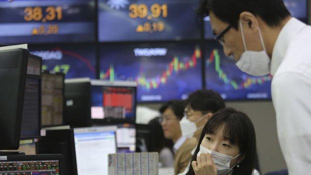Asya borsaları: Hisse senetleri bölge genelinde çoğunlukla yükseldi