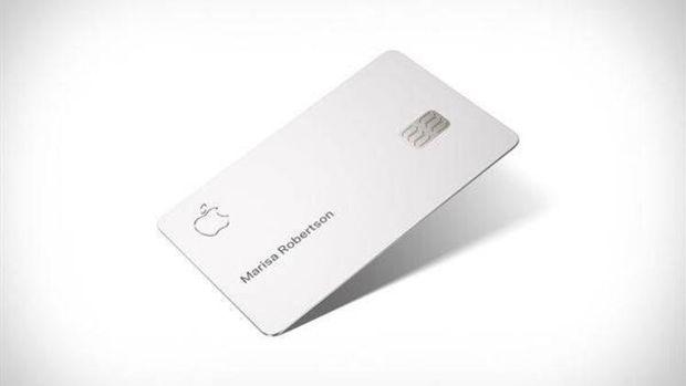 Apple Card, teknoloji devlerinin diğer ödeme çözümleri için standartları belirledi