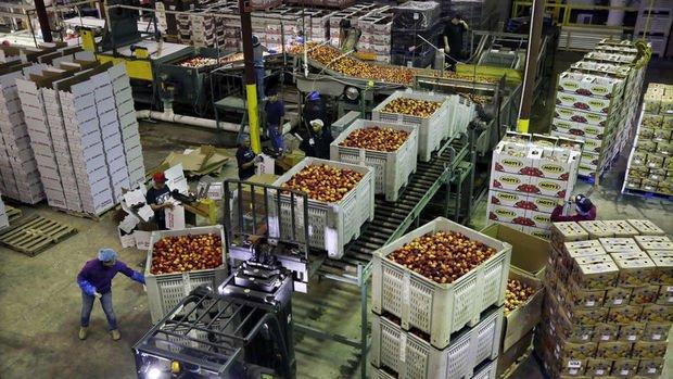 ABD üretici fiyatları Ağustos'ta beklenenden fazla arttı