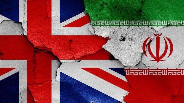 İran, İngiltere'den Şah zamanından kalma borcunu