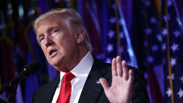 Trump Irak ve Afganistan'daki asker sayısını azaltacaklarını açıkladı