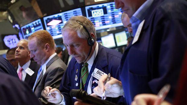 Küresel Piyasalar: Hisseler Mart'tan beri ilk kez art ard...