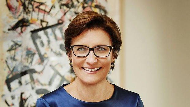 İlk kez bir Wall Street devine kadın CEO