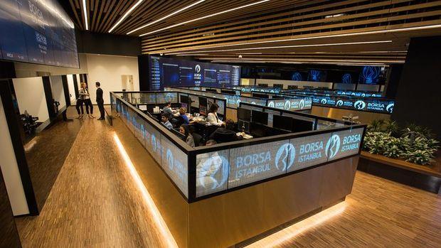 Borsada bankacılık ve holding endeksi güne yükselişle başladı