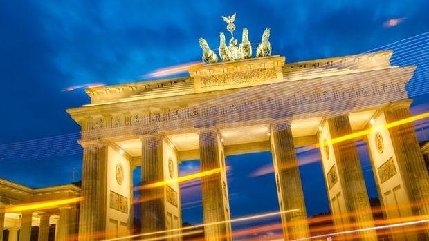 Almanya'da yıllık enflasyon Ağustos'ta değişmedi