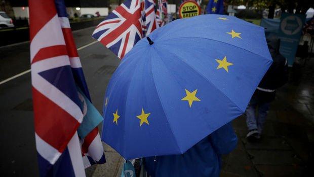 Euro Grubu İngiltere'ye Brexit anlaşmasına uyulması çağrısı yaptı