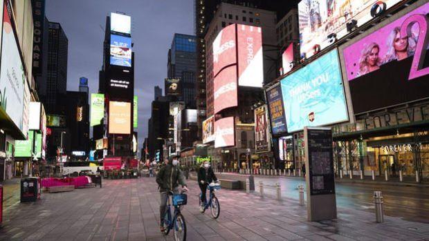New York'un geleceğinden endişe duyan 150 büyük şirket çağrıda bulundu