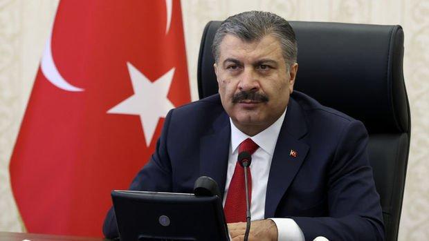 Sağlık Bakanı Koca: 125 bin 246 kişinin seyahati engellendi