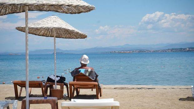 Antalya'ya gelen yabancı turist sayısı 2 milyona yaklaştı