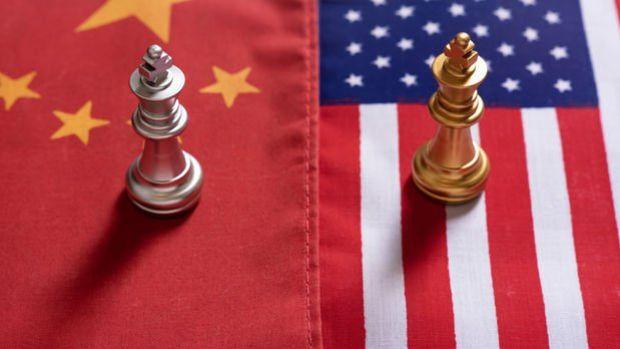 Çin ABD'yi dünya barışının önündeki