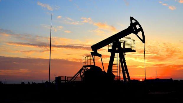 Petrol OPEC+ toplantısı öncesi hafifçe yükseldi