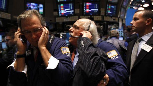Küresel Piyasalar: Hisseler 2 haftalık düşüşün ardından y...