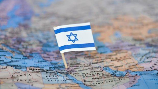 İsrail dünyada ikinci kez