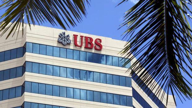UBS Credit Suisse ile birleşmenin yollarını arıyor